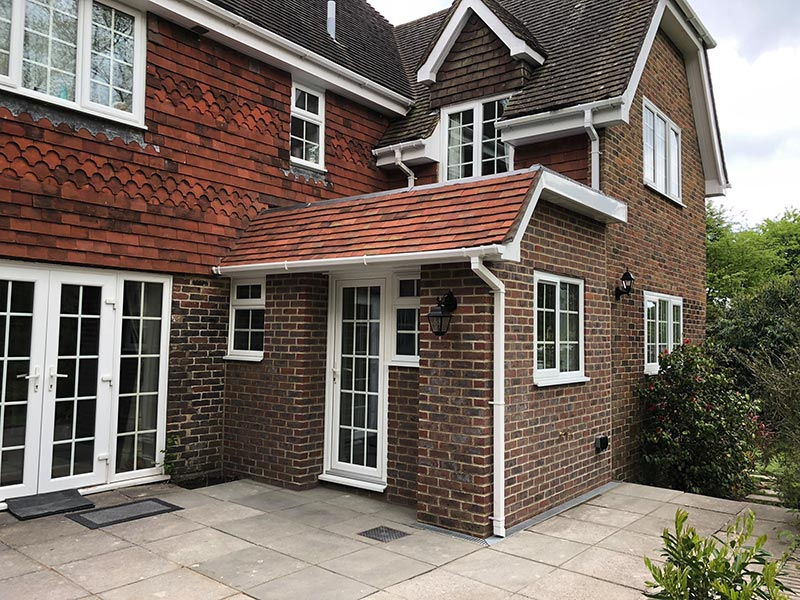 CR Construction | Extensions | Renovations | New Builds | Plumbing | East Sussex